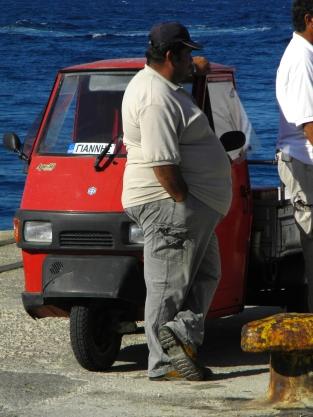 10 Santorini