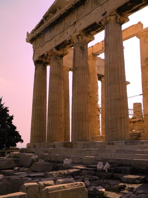 4 Partenon
