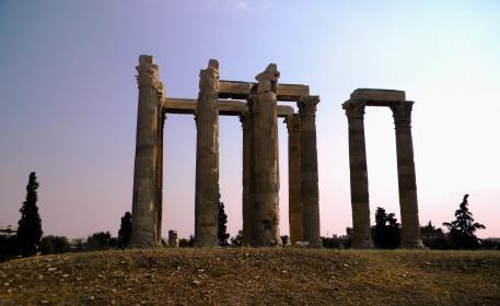 5 Templo Zeus