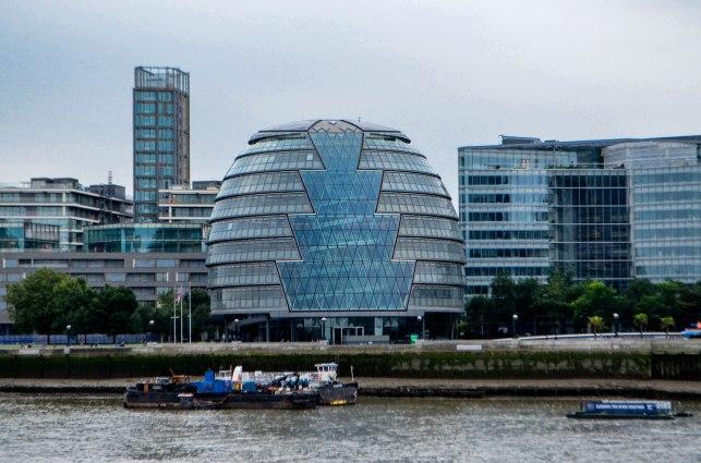 21 Londres
