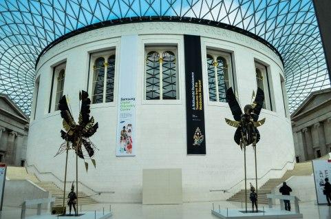 23 Museo Britanico