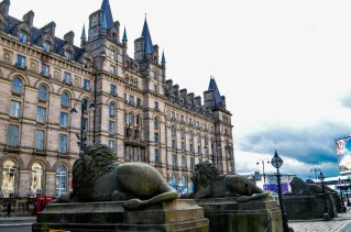 41 North Western Hotel Liverpool
