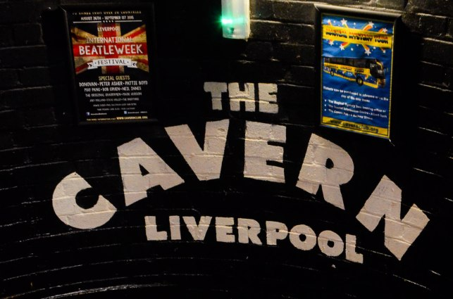 55 The Cavern