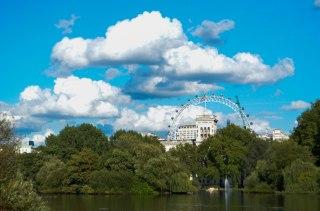 6 Londres St James Park