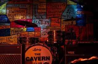 60 The Cavern