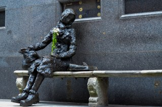 Estatua de Eleanor Rigby (Liverpool)