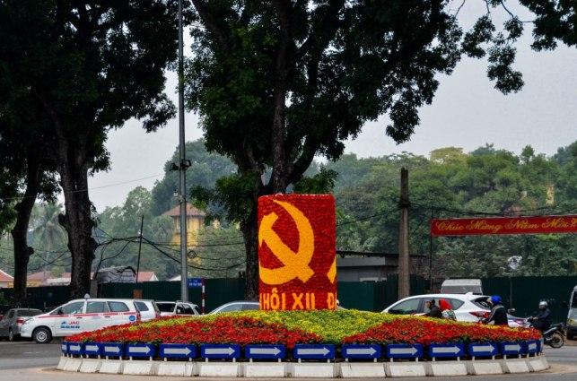 10 Hanoi