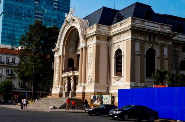 105 Teatro Opera Ho Chi Minh