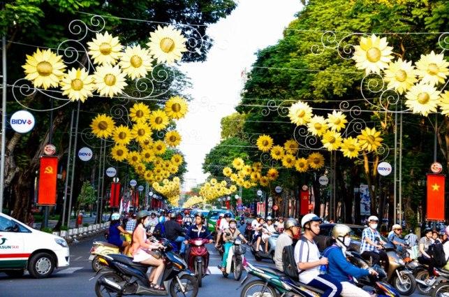 108 Ho Chi Minh