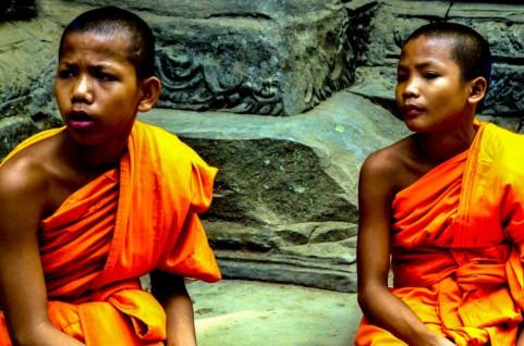 11 templo de Ta Prohm