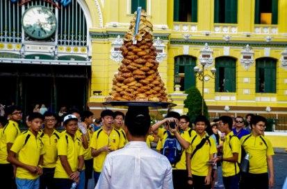 111 Chinos en Ho Chi Minh