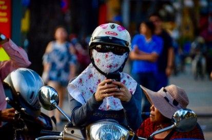 112 Ho Chi Minh