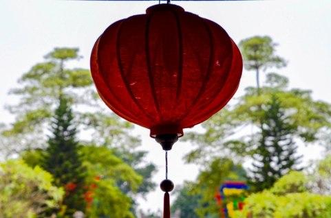 13 Hanoi - Templo de la Literatura