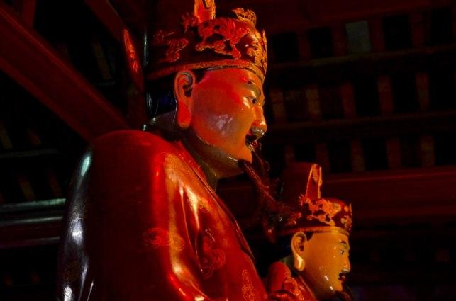 14 Hanoi - Templo de la Literatura