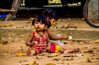 17 Camino a Angkor Wat