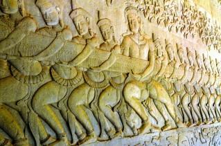 20 Angkor Wat