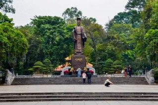 21 Hanoi