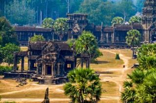 25 Angkor Wat