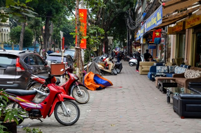 25 Hanoi