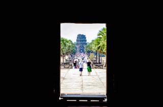 28 Angkor Wat