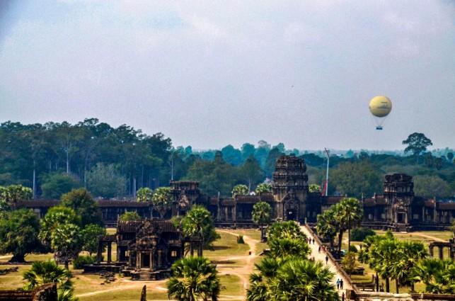 34 Angkor Wat