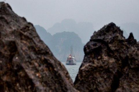 35 Bahía de Halong