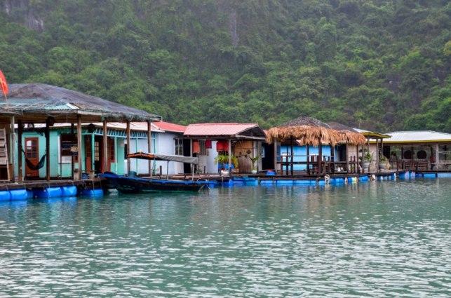 36 Bahía de Halong