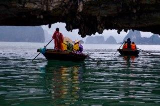 38 Bahía de Halong