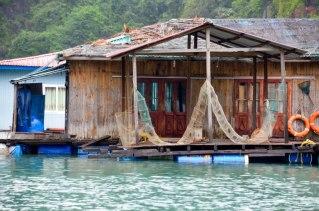 39 Bahía de Halong