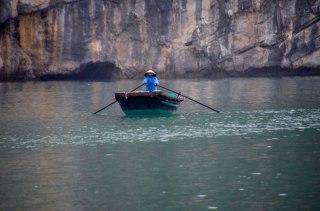 40 Bahía de Halong