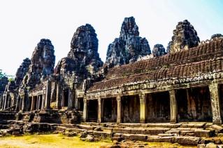 43 Templo Bayon