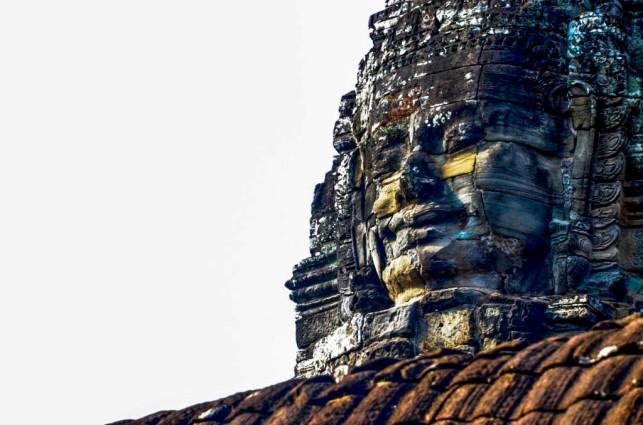 45 Templo Bayon