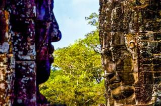 47 Templo Bayon