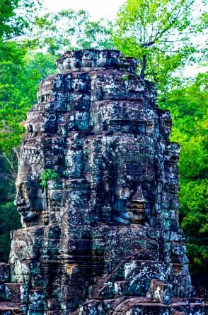 50 Templo Bayon