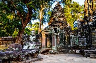 60 Templo