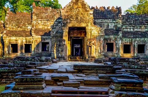 61 Templo