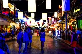 69 Noche en Siem Riep