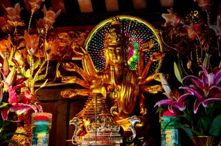 7 Hanoi - Pagoda del pilar único