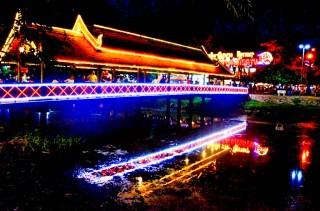 70 Noche en Siem Riep