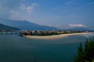 77.3 Camino a Hue Playa Lan Co