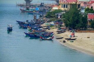 77.4 Camino a Hue Playa Lan Co