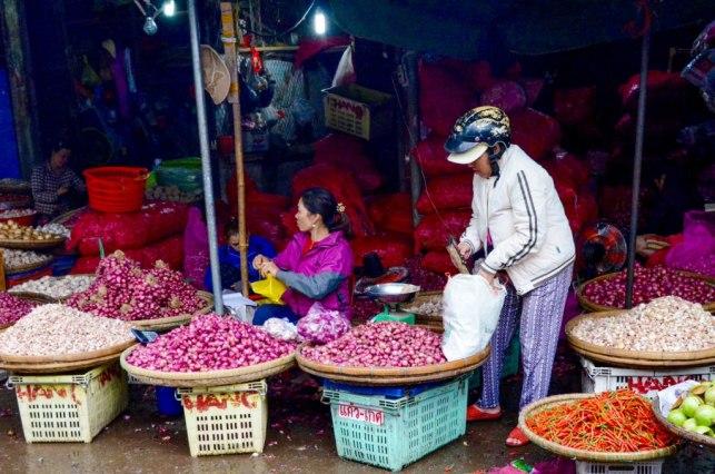 78 Hue - Mercado