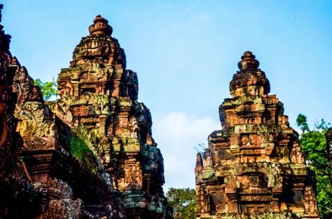 79 Templo Banteay Srey