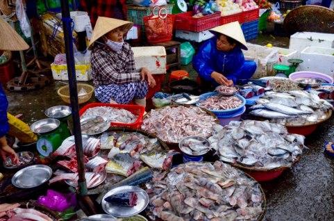80 Hue - Mercado