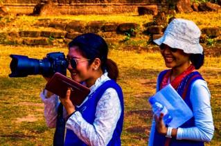 82 Templo Banteay Srey