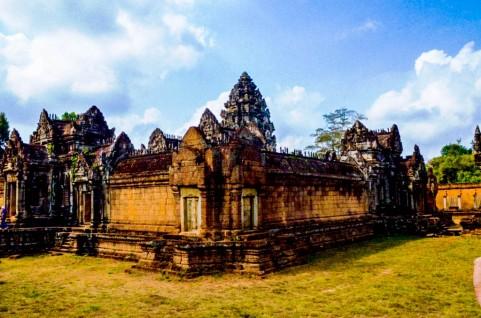 91 Templo Bantey Samre