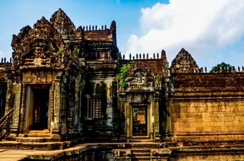 92 Templo Bantey Samre