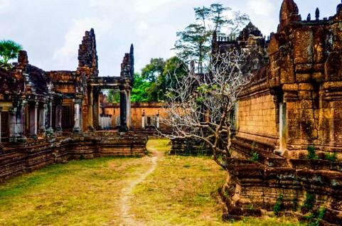 93 Templo Bantey Samre