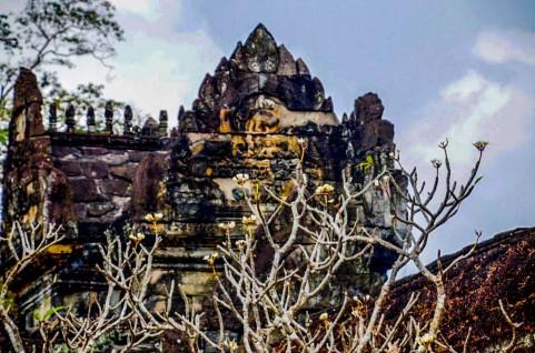 94 Templo Bantey Samre