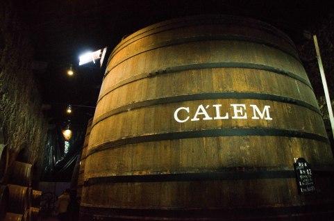 Bodega Calem